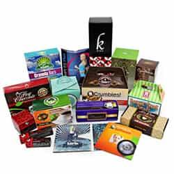 short run boxes, short run box printing, short run printing, short run packaging printing